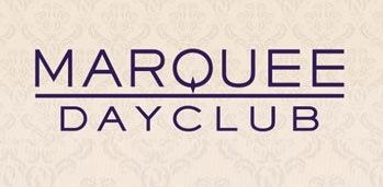 Marquee Dayclub Las Vegas Logo