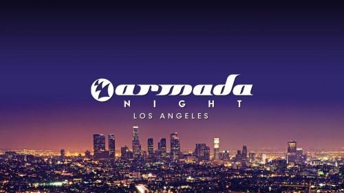 armada night banner