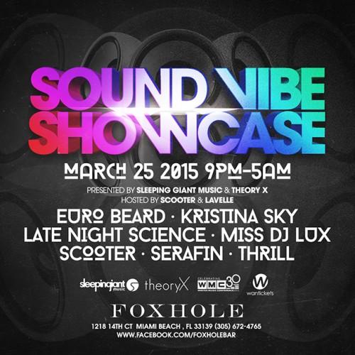 03-25-15-WMC-miami-foxhole-sound-vibe-showcase-flyer