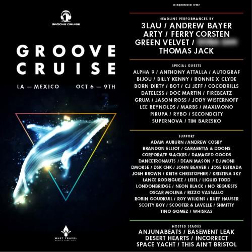 10-06-17 Groovecruise LA phase 1 flyer IG